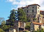Castello Casaleggio - Casaleggio Boiro
