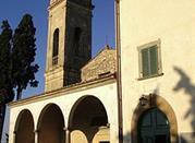 Museo della Pieve di San Pietro - Prato