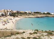 Cala Guitgia - Lampedusa