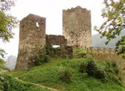 Castello Lascaris - Vernante