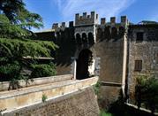 Castello di Montorio - Sorano