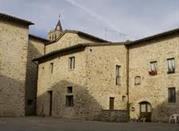 Castello - Palazzo d'Assisi