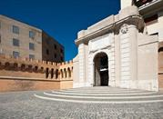 Porta Livorno - Civitavecchia