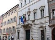 Palazzo Trentini - Trento