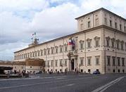 Palazzo del Quirinale - Roma