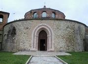 Tempio di San Michele Arcangelo - Perugia