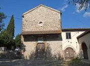 Oratorio Santa Caterina - Bagno a Ripoli