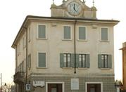 Palazzo Gelmetti - Pozzolengo