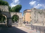 Mura Preromane - Ascoli Piceno