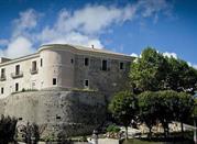 Castello di Gesualdo - Gesualdo