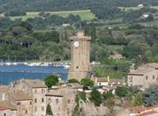 Torre dell'Orologio - Marta