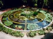 L'orto Botanico - Palermo
