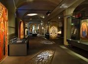 Museo del Tessuto - Prato
