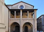 Palazzo Vescovile - Rieti