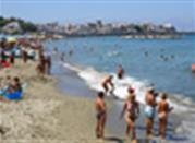 Spiaggia della Chiaia - Forio