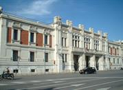 Palazzo del Governo - Messina