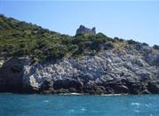 Torre di Cala Moresca  - Monte Argentario