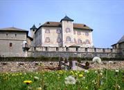 Castel Thun - Vigo di Ton