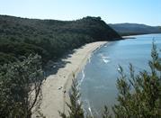 Spiaggia Cala Civette - Punta Ala