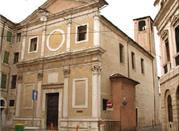 Chiesa di San Gaetano - Treviso