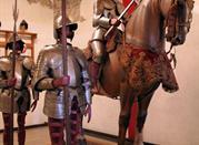 Musei Civici: Museo delle Armi