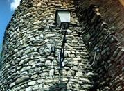 Castello Bacucco resti - Arsita