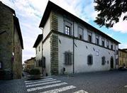 Casa di Piero della Francesca - Sansepolcro