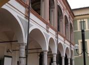 Palazzo Gazzoli - Terni