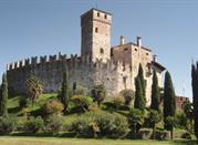 Castello di Villalta - Fagagna
