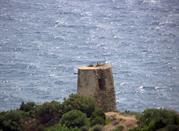 Torre Cala Regina - Quartu Sant'Elena