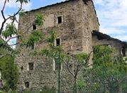 Torre di Conoz - Chatillon