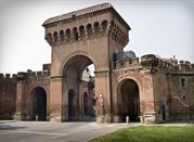 Porta Saragozza - Bologna