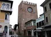 Torre dell' Orologio - Mestre