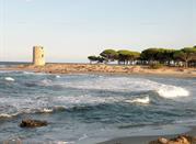 Spiaggia di San Giovanni - Posada