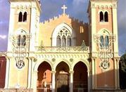 Chiesa dell'Immacolata - Villa San Giovanni
