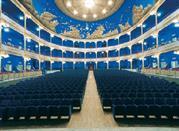 Politeama Rossetti - Teatro Stabile del Friuli Venezia Giulia - Trieste