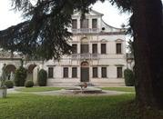 Villa Lattes - Istrana