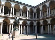 La Pinacoteca di Brera - Milano