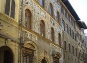 Casa di Bianca Cappello - Firenze