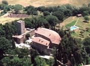 Castello di Petroia - Gubbio