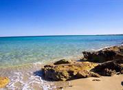 Punta Asparano - Siracusa
