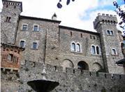 Castello di Collalto - Collalto Sabino