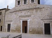 Basilica di San Salvatore - Spoleto
