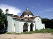 Nostra Signora del Buoncammino - Santa Teresa di Gallura