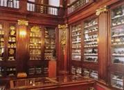 Museo di Mineralogia - Napoli