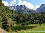 Lago del Prato - Carona