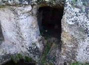 Necropoli di Ponte Secco - Sassari