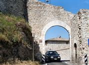 Porta Perlici - Assisi