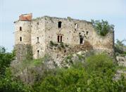 Castello di Melito - Melito Irpino