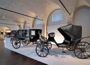 Museo della Carrozza - Macerata